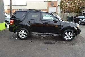 2010 Ford Escape XLT 4WD - ONLY $35 a week