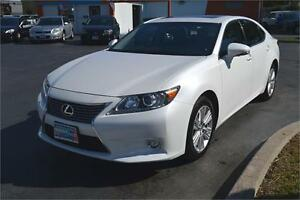 2014 Lexus ES 350 - SUNROOF - it is absolutely perfect....
