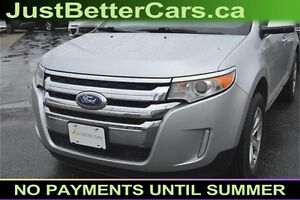 2013 Ford Edge SEL - NEW ARRIVAL