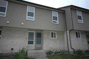 First Month Free-Townhouse Located Rundle Heights, Pet Ok