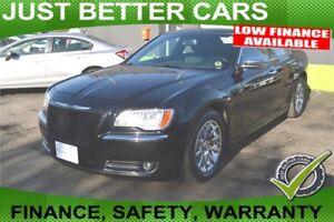 2013 Chrysler 300 C, $78 per Week, Good/Bad Credit Approvals