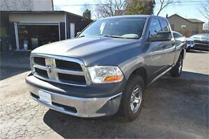 2011 Dodge RAM 1500 ST -- $69 Weekly -- APPLY ONLINE/FINANCE