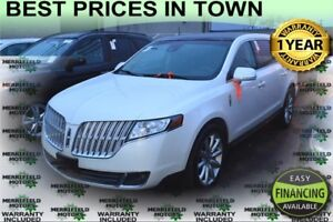 2012 Lincoln MKT SPORT UTILITY 4-DR AWD, Has 12 Month Warranty