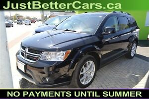 2014 Dodge Journey LIMITED - Drive for $59 Weekly - GET APPROVED