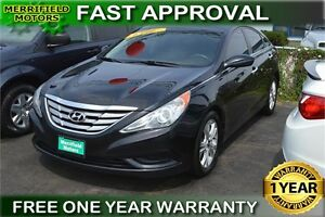 2011 Hyundai Sonata GLS - VERY GOOD 2 YEAR WARRANTY INCLUDED