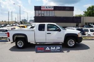 2010 Chevrolet Silverado 1500 RWD CHROME, FLARES , SIDE STEPS!