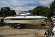 Custom Craft 600 Cruiser by Leeder boats Joondalup Joondalup Area Preview