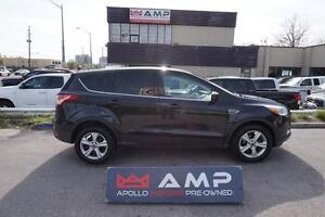 2013 Ford Escape SE FWD 1.6L AUTOMATIC BTOOTH MP3