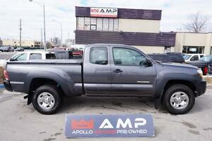 2011 Toyota Tacoma 4X4 4.0L V6 VERY CLEAN