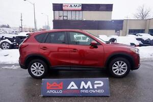 2013 Mazda CX-5 FWD Touch Screen Alloys 2.0L 4cyl Keyless