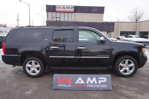 2010 Chevrolet Suburban LTZ NaVi,Big Wheels,Luxury Desirable PKG
