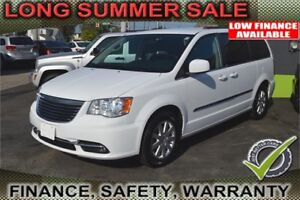 2014 Chrysler Town & Country Touring, Weekly Payments of $59