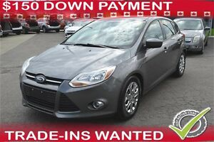 2012 Ford Focus SE - You Can Drive for $27 Weekly
