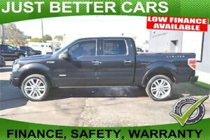 2013 Ford F-150 LIMITED, $127 per Week, FINANCE ONSITE