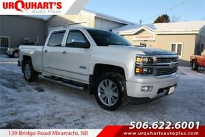 2014 Chevrolet Silverado 1500 High Country!! LIKE NEW!