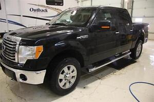 2012 Ford F-150 XLT Eco Boost
