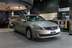 *Safetied* 2009 Nissan Altima 2.5 S *Leather* *Sunroof*