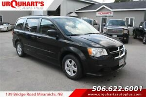 2012 Dodge Grand Caravan SXT! STOW'NGO