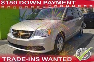 2014 Dodge Grand Caravan SXT - You Can Drive for $64 Weekly