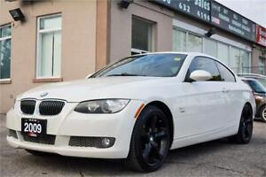 2009 BMW 3 Series 335i xDrive  NAV *RED INTERIOR* NO ACCIDENTS!