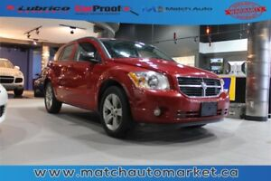 *Safetied* 2011 Dodge Caliber Uptown *Leather* *Heated Seats*