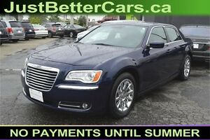 2013 Chrysler 300 Touring - Drive for $70 Week - RECENT ARRIVAL