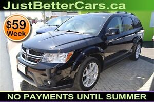 2014 Dodge Journey LIMITED, OWN for $59 Weekly - Let Us Finance