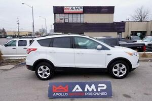 2013 Ford Escape SE FWD Leather Bluetooth