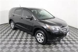 2014 Honda CR-V LX AWD **CAMERA-HEATED SEATS-SUMMER/WINTER RIMS*