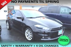 2013 Dodge Dart SXT, REMOTE START, BACKUP CAMERA, BLUETOOTH
