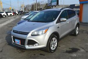 2016 Ford Escape , SUNROOF, LEATHER SEATS, $81 per Week