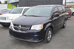 2011 Dodge Grand Caravan EXPRESS with STOW-N-GO - is $47 a week