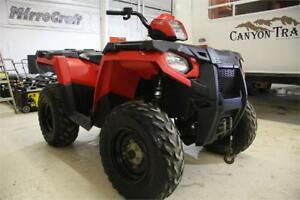 2014 Polaris Sportsman