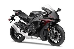 YAMAHA LAVAL : YZF R1 ABS,YZFR1, R1,ABS, ( TAUX SPECIAL 4.99 % )