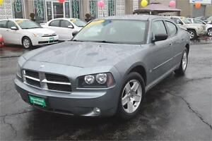 2006 Dodge Charger SXT - SUNROOF - HIGH OUTPUT ENGINE