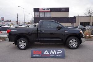 2010 Toyota Tundra 4x4 TRD offroad SHORT BOX Alloys