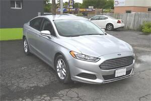 2014 Ford Fusion SE - NEW ARRIVAL