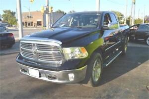 2015 Dodge Ram, Big Horn, Finance Onsite!
