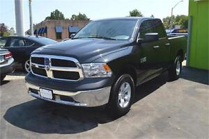 2016 Dodge RAM 1500 Tradesman Quad Cab 4WD, Yours For $89 Week