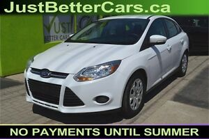 2014 Ford Focus SE Sedan - RECENT ARRIVAL!!
