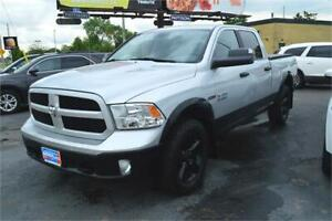 2015 Dodge RAM 1500 ECO DIESEL 4x4, REDUCED PRICE