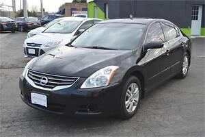 2011 Nissan Altima 2.5 S SPECIAL EDITION, SUNROOF - ALLOY RIMS