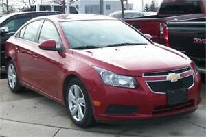 2014 Chevrolet Cruze Diesel|Remote Start|Sunroof|Heated Seats|Na
