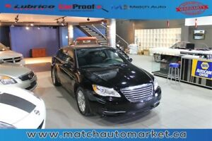 *Safetied* 2014 Chrysler 200 LX *Remote Start* *Clean Title*