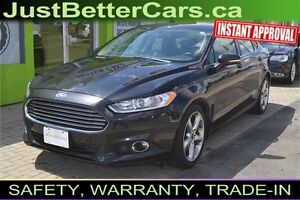 2013 Ford Fusion S - You Can Drive for $53 Weekly