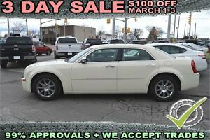 2009 Chrysler 300 Limited RWD - NEW ARRIVAL