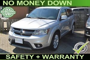 2014 Dodge Journey Limited, Yours For $59 Week