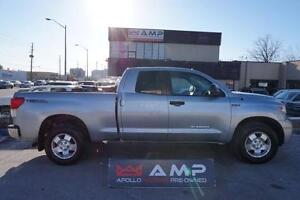 2012 Toyota Tundra 4X4 5.7L TRD VERY CLEAN  OFFROAD PKG!