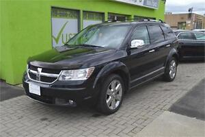 2009 Dodge Journey R/T - NEW ARRIVAL