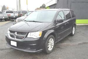 2013 Dodge Grand Caravan SE with STOW-N-GO, DVD, HANDS-FREE CALL